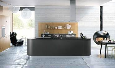 contur kuche contur kchen u der mittelpunkt ihres zuhauses contur kchen contur kchen in. Black Bedroom Furniture Sets. Home Design Ideas